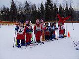 Skischule am Nationalpark Bayerischer Wald